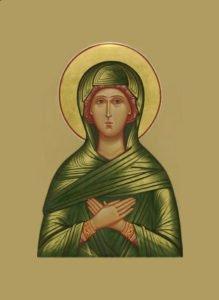 Имя Мария