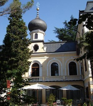Один из старейших русских храмов Италии передали Церкви