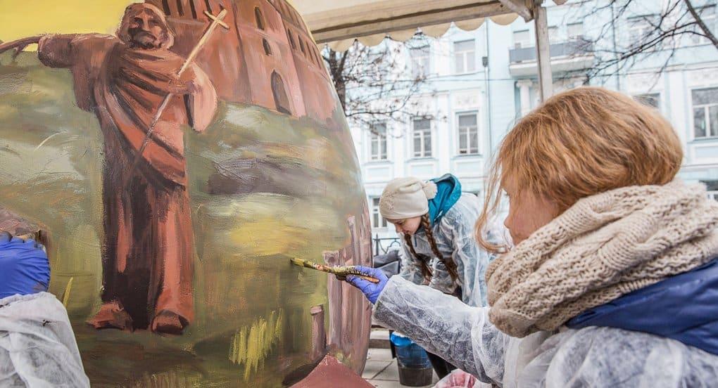 «Фома» примет участие в арт-фестивале СМИ «МедиаПасха»