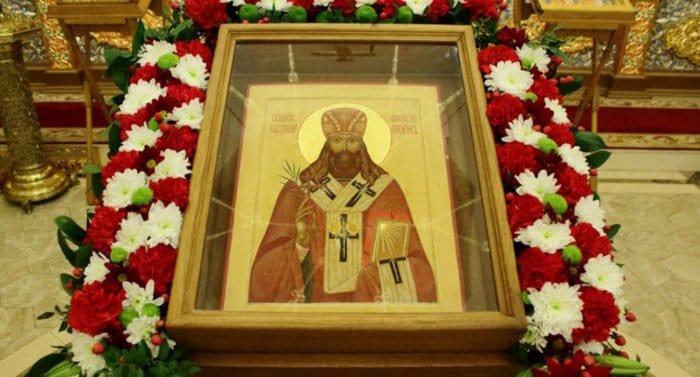 Сквер в Смоленске назовут в честь епископа-новомученика