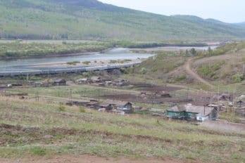 Верхние Ключи и река Шилка_lecherepanov_яндекс