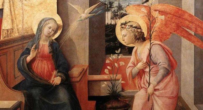 Благовещение: могла ли Богородица сказать «нет»?