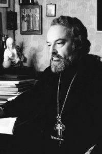 «Сын Человеческий»: что нужно знать олегендарной книге протоиерея Александра Меня