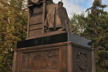 памятник Алексею Михайловичу_Фото Субботина Павла
