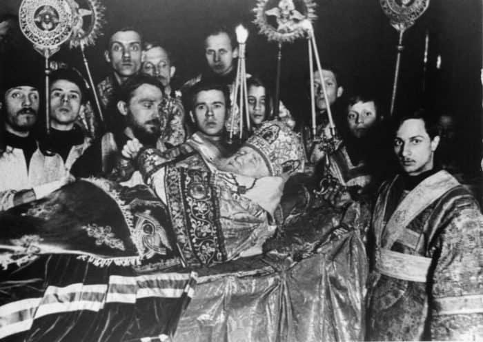 14 фактов о жизни и борьбе патриарха Тихона