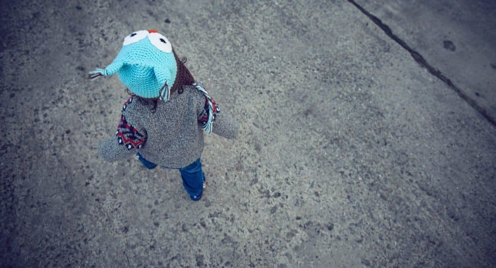 Почему нельзя выставлять в интернете фото ребенка?