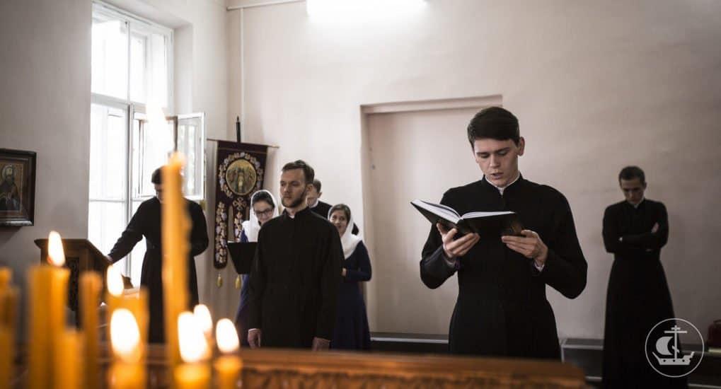 Как молиться, чтобы стать священником?