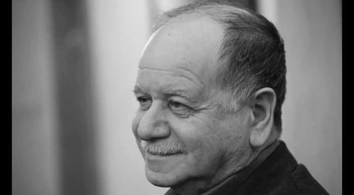 Скончался кинокритик Даниил Дондурей