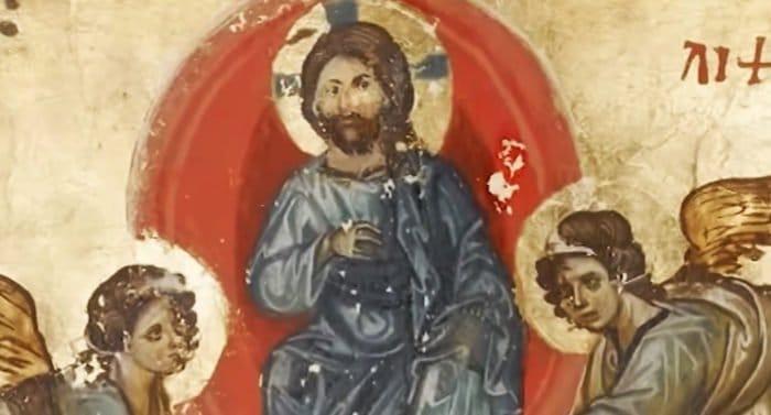 Фильм митрополита Илариона о Вознесении Господнем доступен онлайн