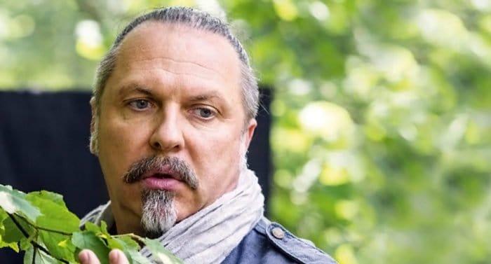 Юрий Грымов поздравил Владимира Легойду с днем рождения