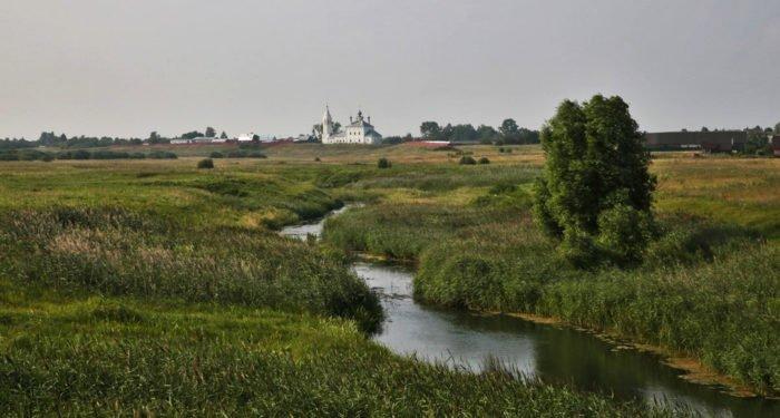 В России откроются несколько новых монастырей