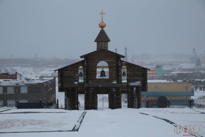 Норильск - фото 5