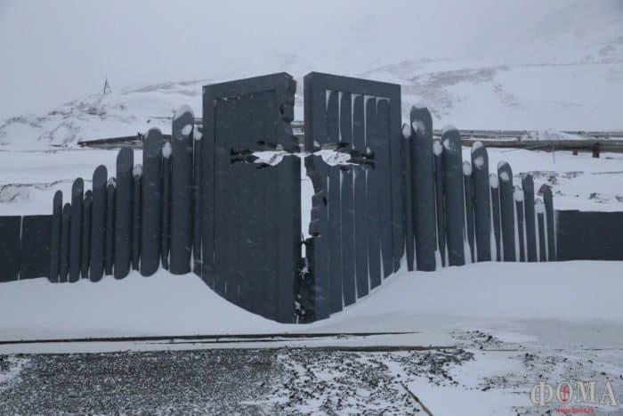 Норильск - фото 6