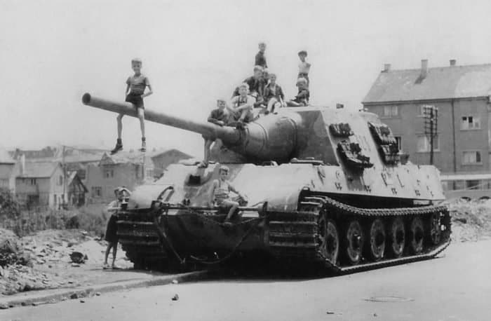 Стихотворения о Великой Отечественной войне