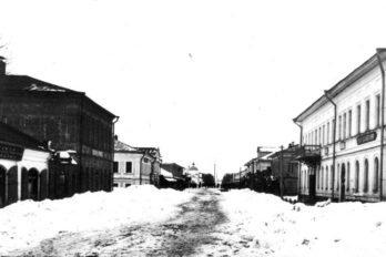 130 тысяч человек лишилось своей родины ради электрификации Москвы и Московской области. Большая часть людей была переселена в Рыбинск