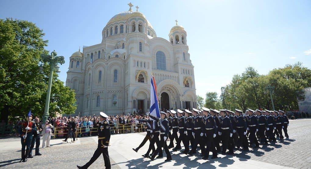 В главном соборе Кронштадта откроют музей о православии и флоте