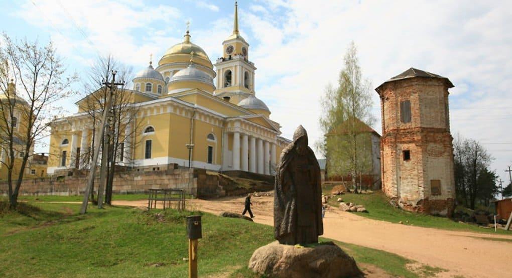 Тверская область готовится к 350-летию обретения мощей Нила Столобенского