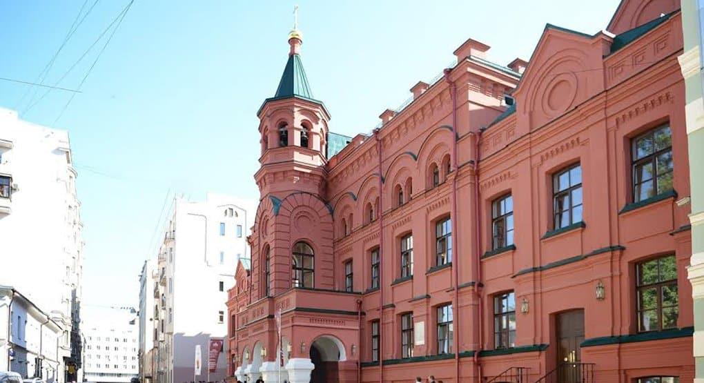 ПСТГУ вошел в список эффективных ВУЗов России