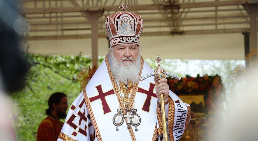 Без жертвы новомучеников не было бы духовного возрождения, - Патриарх