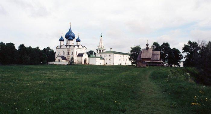 Суздаль и Гороховец стали объектами туристской привлекательности