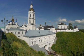 Панорама Кремля. Автор: Óðinn - собственная работа, CC BY-SA 2.5 ca, Ссылка