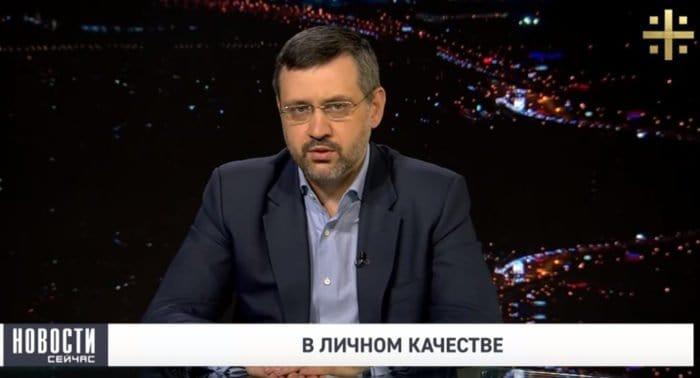 Победа объединяет нас и отсекает фальшивое, — Владимир Легойда