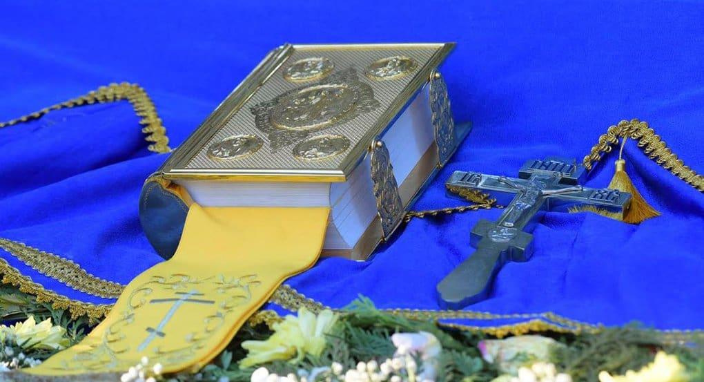 На Украине сообщили об упразднении еще одной раскольнической структуры – УАПЦ