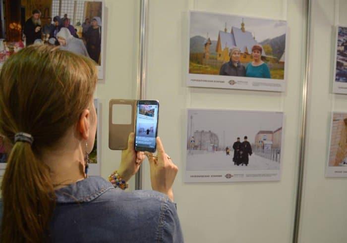 В Москве открылась выставка о «знакомых и неизвестных» епархиях