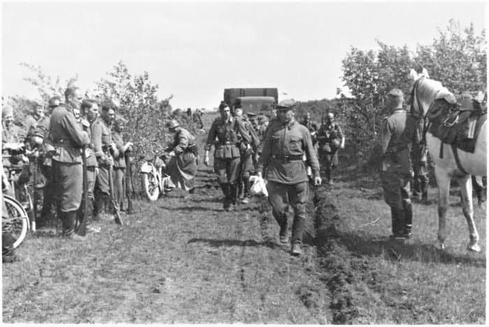 22 июня: день, запустивший обратный отсчет Третьего рейха