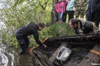 2017-06-03,A23K7004, Рыбинск, Субботник, уборка берега, s_f