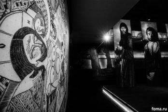 2017-06-19,A23K4398, Москва, Театр Наций, выставка Тарковского, s_f