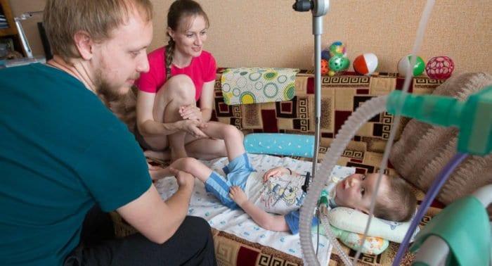 «Фома» запускает фотопроект о помощи тяжелобольным детям