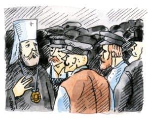 Проповедь и милосердие