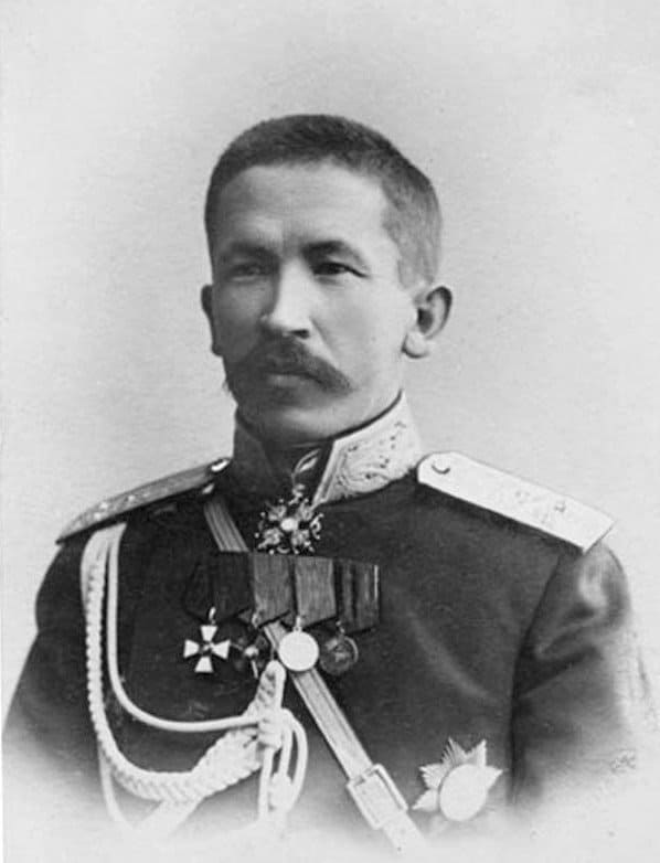 Лица 1917-го: генерал Лавр Корнилов