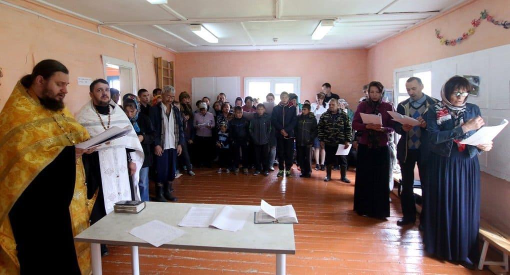Поморью могут помочь миссионерские «десанты», считает митрополит Архангельский Даниил