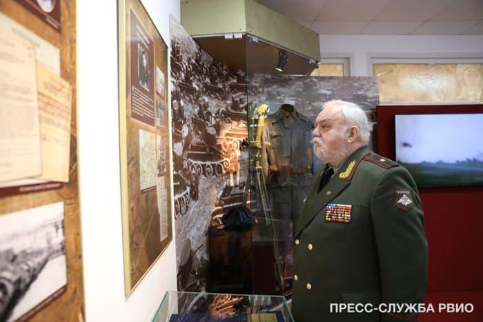 Полководцам Победы посвятили музей с передовыми технологиями