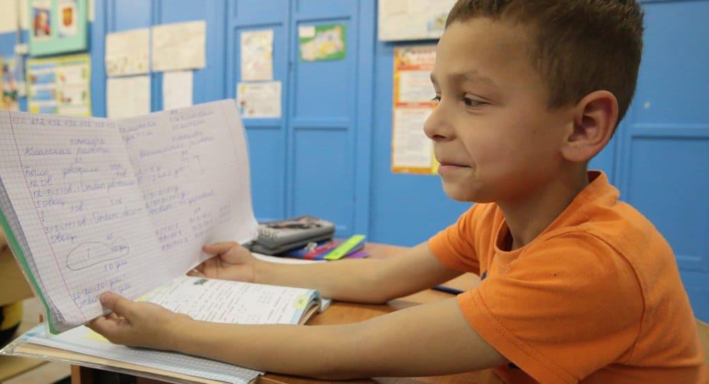 В Церкви призвали развивать систему православных детсадов и школ