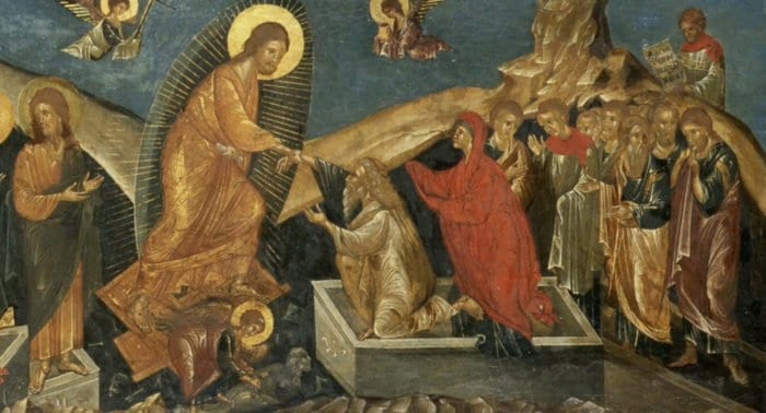 Откуда мы знаем, что Христос воскрес?