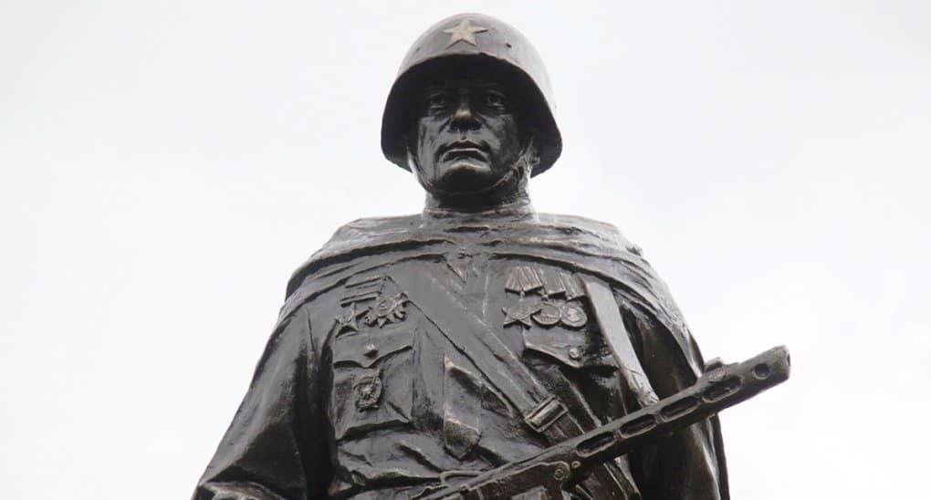 Подо Ржевом создадут масштабный мемориал павшим в Великую Отечественную