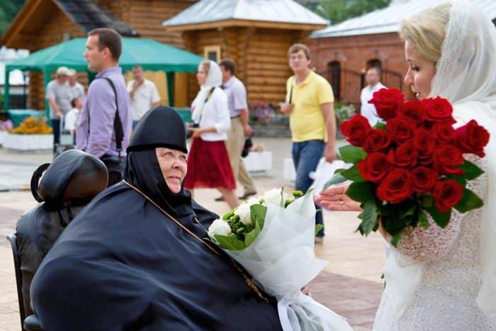 """Светлана Медведева: """"Решили, что вназвании праздника семья должна быть— на первом месте"""""""