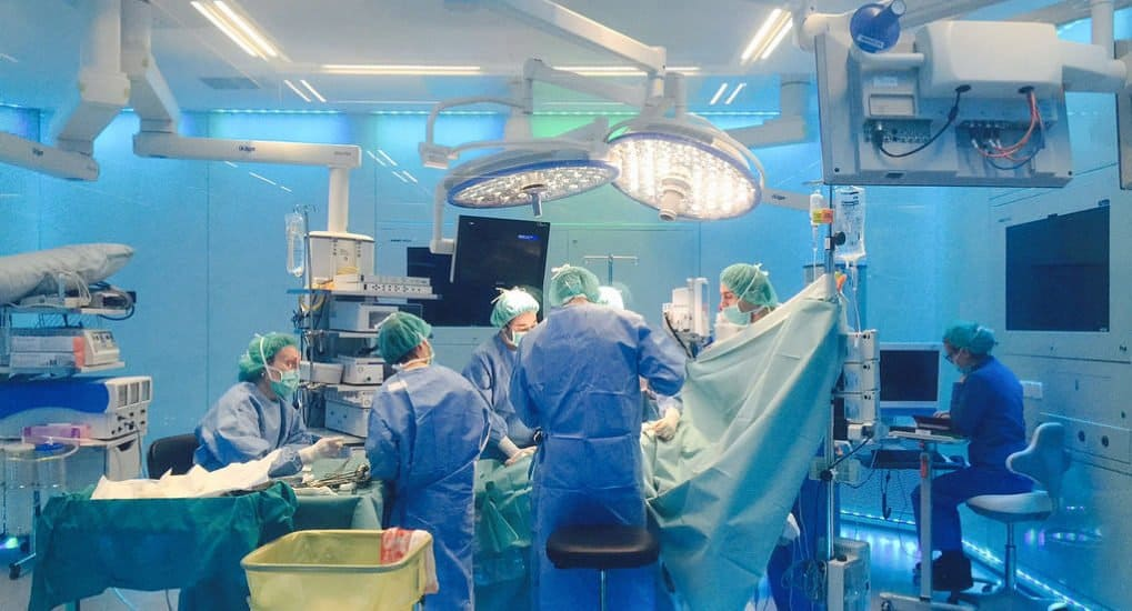 Как избавится от страха перед операцией?