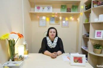 Психолог Марина, Подольск