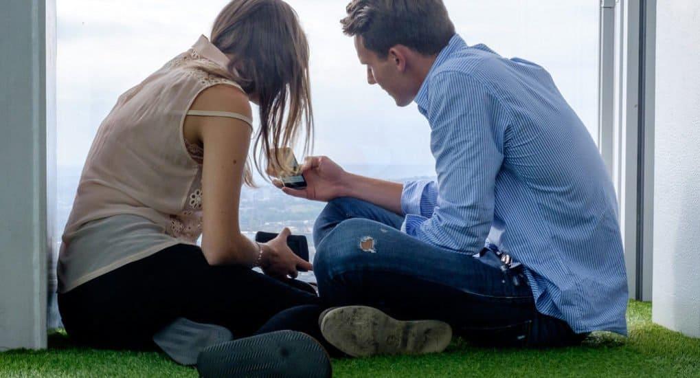 Муж разводится по суду, хотя отношения прекрасные, что делать?