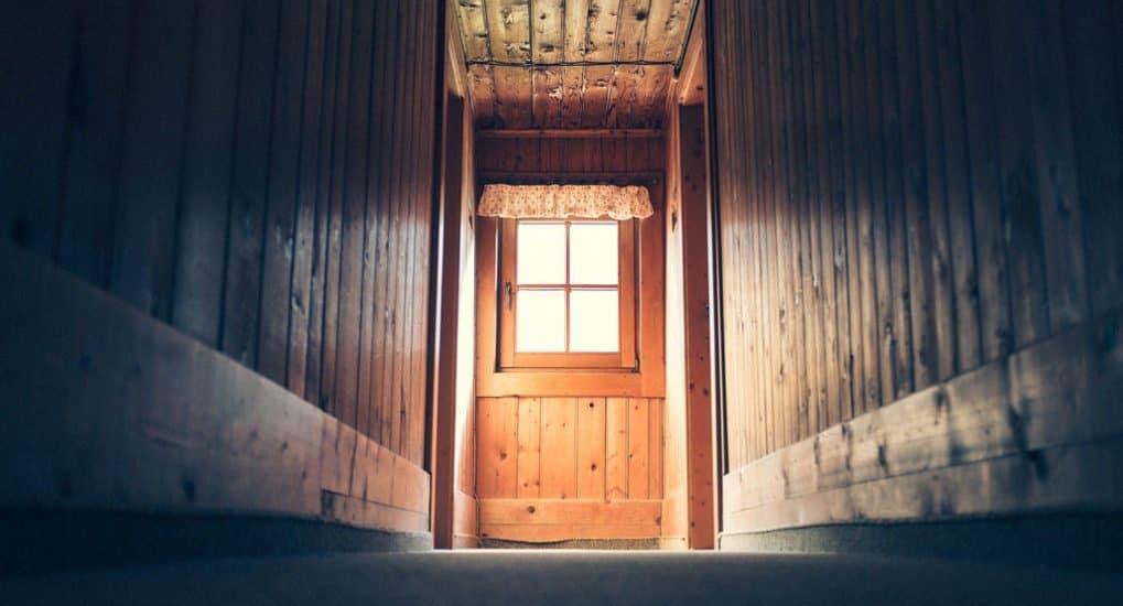 Как мы узнаем после смерти родственников, которых не видели?