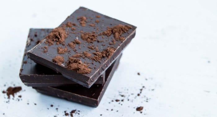 Можно ли в пост есть горький шоколад?