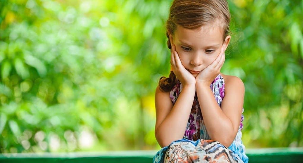 Дочь болеет из-за того, что я не сдержала обещания?