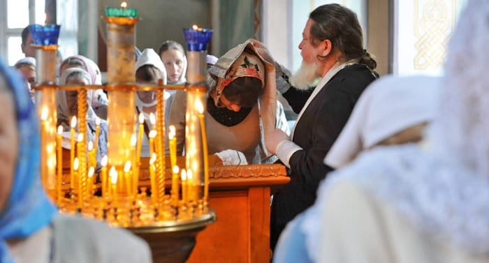 Русская Церковь займется вопросом окормления своей паствы на территории Константинопольской Церкви