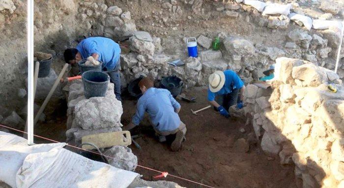 Археологи из США считают, что напали на след утраченного Ковчега Завета