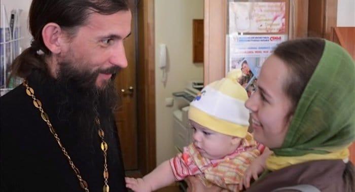 За 15 лет семейный центр при Екатеринбургской епархии спас около 600 жизней