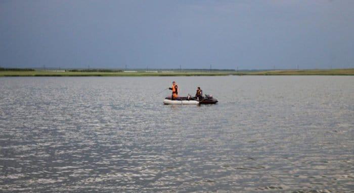 Несколько детей погибли на озере в Челябинской области